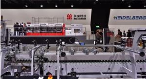 Heidelberg, Masterwork Create Production Joint Venture