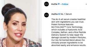 Mutha Cracks the Code on Vitamin C