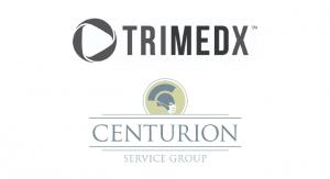 TRIMEDX Acquires Centurion Service Group