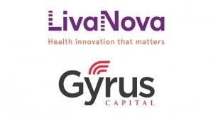 LivaNova to Sell Heart Valve Biz to Gyrus Capital for $73M