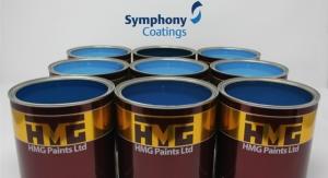 HMG Paints Ltd., Symphony Coatings Partner