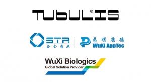 Tubulis, WuXi Biologics and WuXi STA Form Strategic Pact