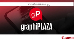 Canon Production Printing Launches New Online Large Format Graphics Community