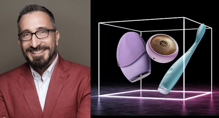Foreo Appoints CEO