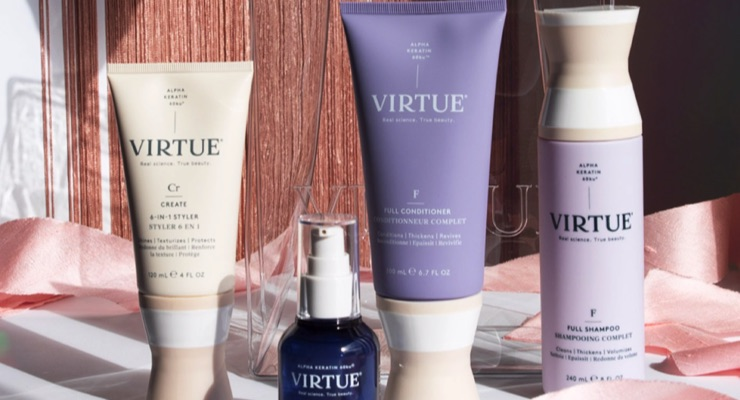 Combe Increases Stake in Virtue Labs