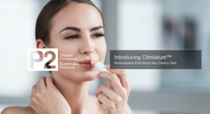 Semi-solid Cosmetic Ingredients from P2 Science