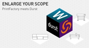 PrintFactory partners with Durst