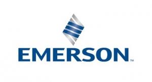 Newsweek Ranks Emerson Among America's Most Responsible Companies
