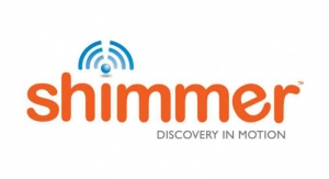Shimmer Research Receives CE Certification for Inertial Measurement Unit Sensor