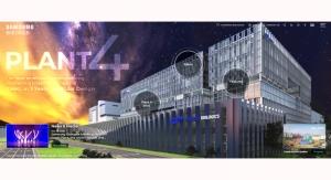 Samsung Biologics Launches Virtual Showroom