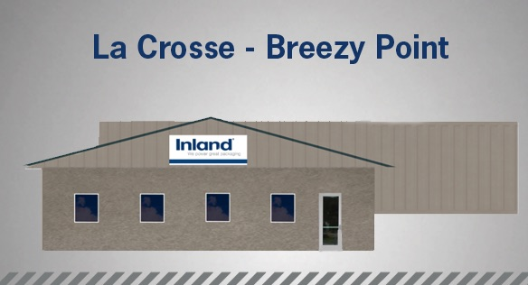 Inland adds new manufacturing facility