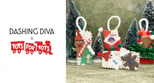 Dashing Diva Kicks Off Toys for Tots Campaign