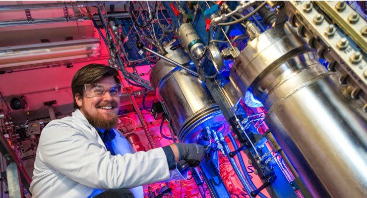Norner, HTExplore Partner to Strengthen Advanced Polymerization Development