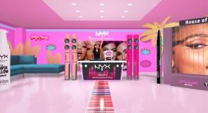NYX Professional Makeup Plans Multi-Platform Digital Strategy