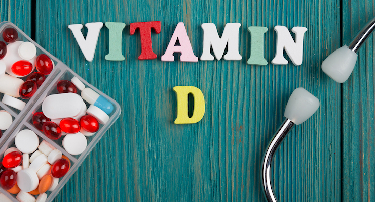 Higher Vitamin D Concentrations Associated with Lower Incidence of Advanced Cancer