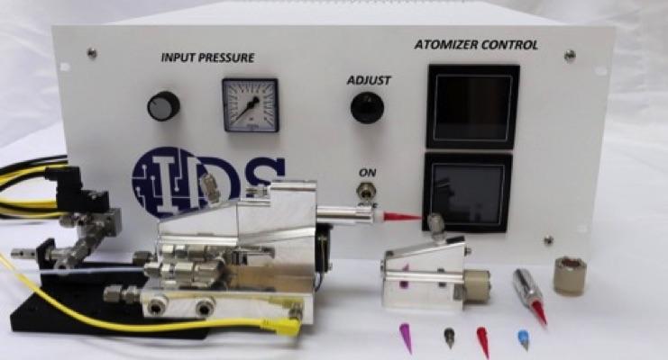 PEL, IDS Partner to Expand Aerosol Print Technology Distribution