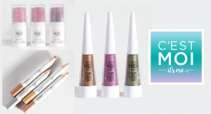 C'est Moi Expands Into Target in 2021