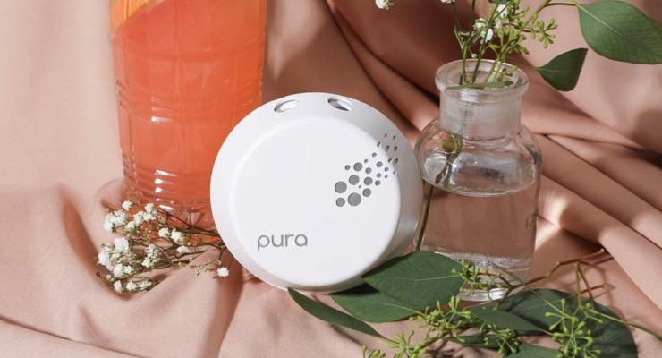 Pura Gets A Celebrity Investor