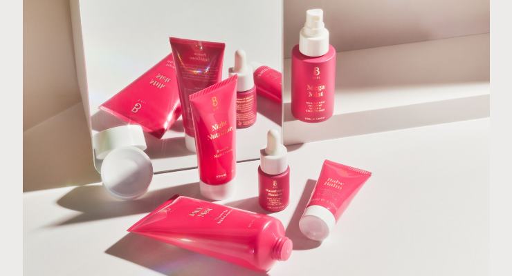 BYBI Launches in Target