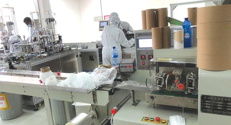 TKBD Medical Supplies