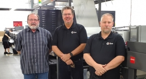 TQL Packaging Solutions Adds Nilpeter FA-26