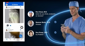 Exactech Expands Active Intelligence with Clinical Exchange App