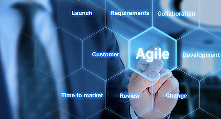 Life Sciences Strive for Greater Agility