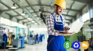Got Floor Space? – Increase Workspace Efficiency