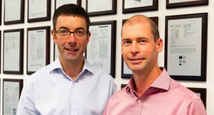 PragmatIC Semiconductor Celebrating 10 Years
