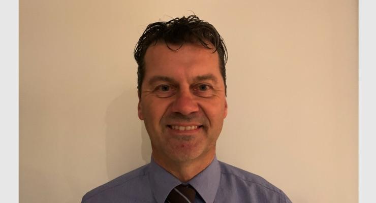 MacDermid welcomes Dirk Schimmack