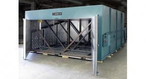 Grieve Offers Jumbo 500°F Oven