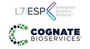 CDMO Cognate BioServices Teams Up with L7 Informatics