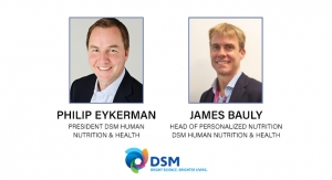 Podcast: Personalized Nutrition & DSM's Revamped Brand Strategy