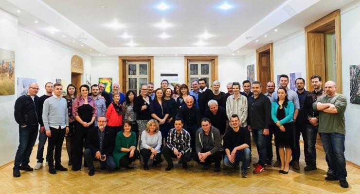 Hamillroad appoints Plastex in Eastern Europe