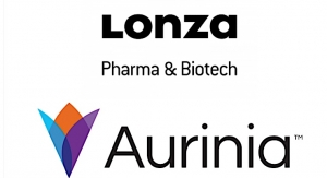 Aurinia and Lonza Expand Manufacturing Partnership