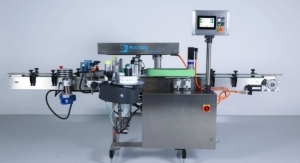 Accraply introduces Sirius 100 PS labeler