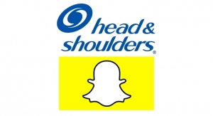 Head & Shoulders Collaborates with Snapchat