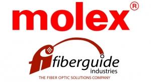 Molex Acquires Fiberguide Industries