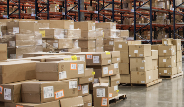 RELIABLE LABEL SOLUTIONS FOR THE GLOBAL SUPPLY CHAIN