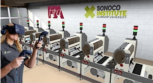 APR sponsors new training tool from Sonoco Institute