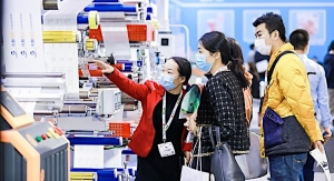 Inaugural edition of Labelexpo South China takes place