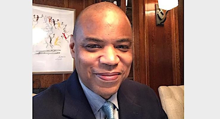 Avery Dennison names Mark Miller VP of marketing