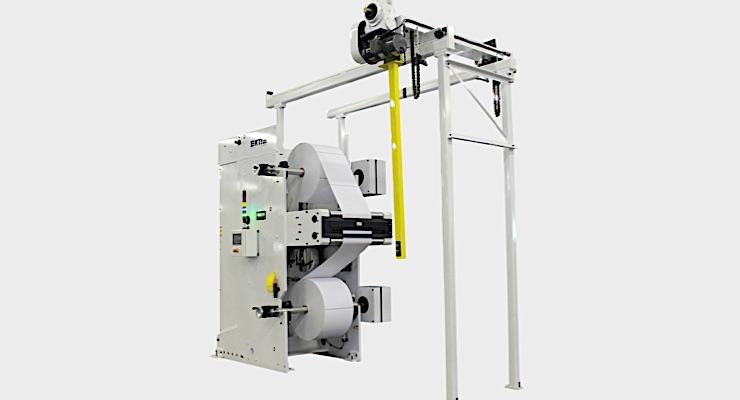 Massman Automation installs new KTI splicer at customer site
