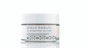 Alpyn Beauty Has Success with Peel