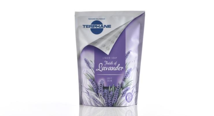Terphane launches velvet touch lamination film