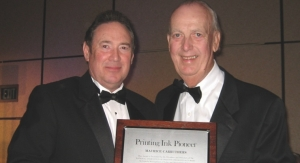 Ink Industry Mourns Maurice Carruthers