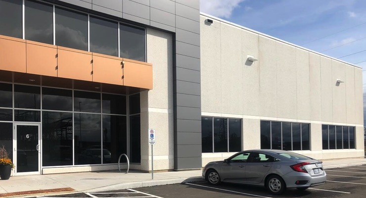 New facility for Rotoflex, reports 30% sales growth