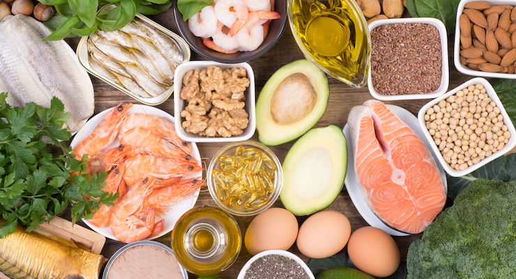 Breast Cancer Outcomes Mitigated by Healthier Dietary Fats in Animal Model