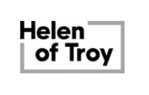 Helen of Troy Re-Signs Revlon