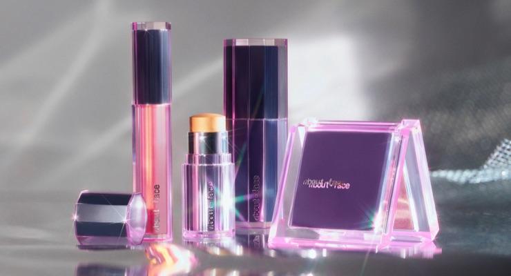 Halsey Launches Cosmetics Brand
